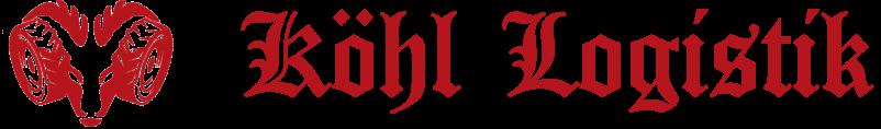Köhl Logistik Logo